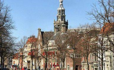 Gouda – miasto w Holandii