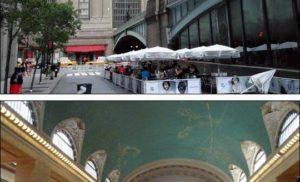 Grand Central Terminal (GCT), Nowy Jork