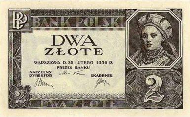 Historia polskiej waluty – ciekawostki