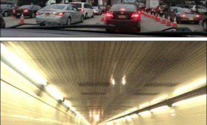 Holland Tunel w Nowym Jorku