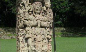 Honduras. Odkrywanie słynnego miasta Majów