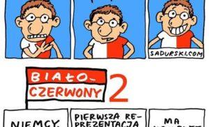 Humor na EURO 2012
