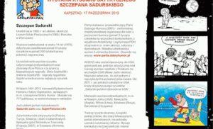 Humor polski w RPA – zaproszenie