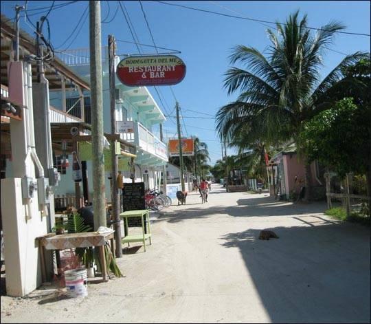 10 ciekawostek o Belize