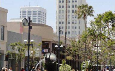 Santa Monica, kurort w Kalifornii