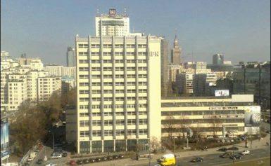 Instytut Pamięci Narodowej, Warszawa