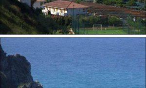 Kalabria (Calabria), Włochy