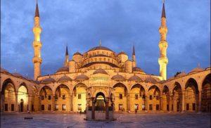 Kara za wycieczkę do Turcji