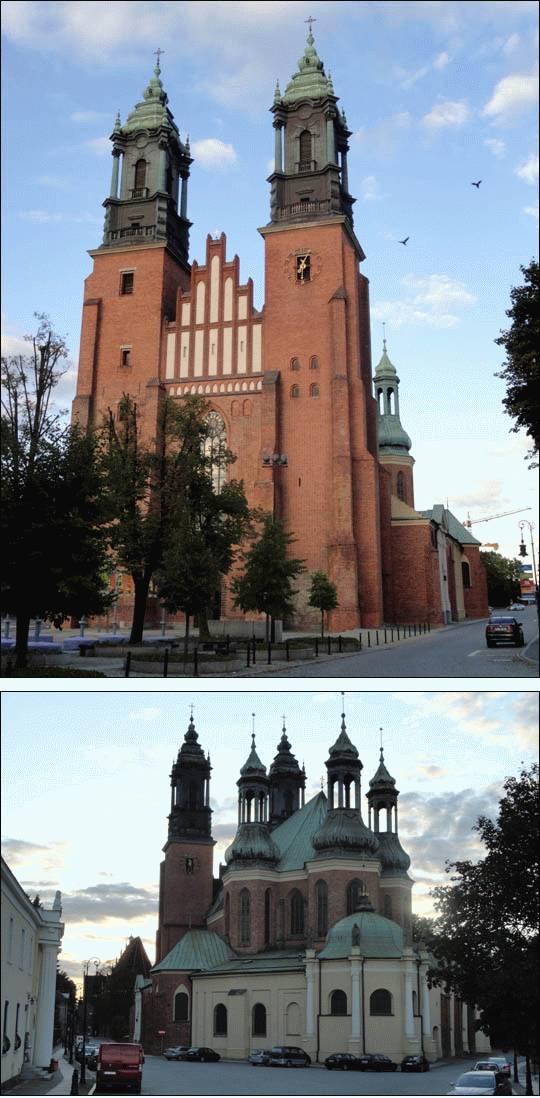 Katedra – Bazylika Archikatedralna w Poznaniu
