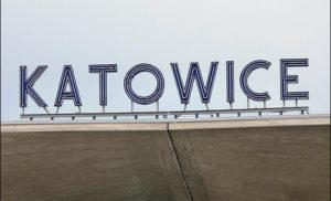 Katowice – ciekawe miejsce na mapie Polski