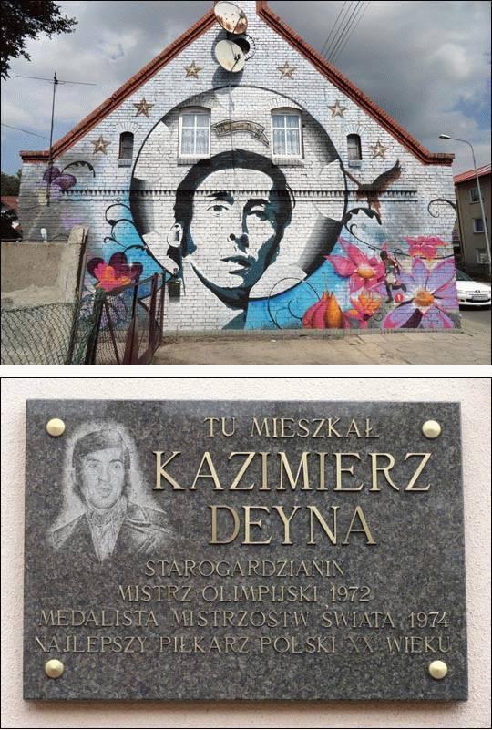 Kazimierz Deyna (1947-1989)
