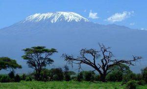 Kenia – poczuj Afrykę