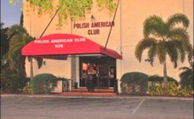 Klub Polonez, Floryda, USA