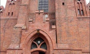 Kościół św. Mateusza, Starogard Gdański