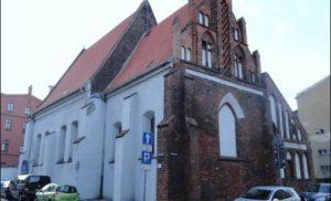 Kościół Katarzynek w Poznaniu