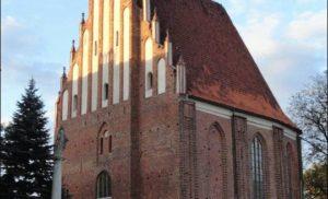 Kościół Najświętszej Maryi Panny w Poznaniu