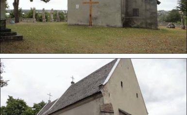 Kościół Wszystkich Świętych w Szydłowie