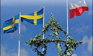 Kongres Polaków – Polska Kongressen, Szwecja