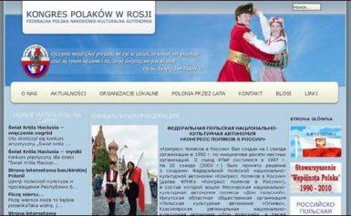Kongres Polaków w Rosji