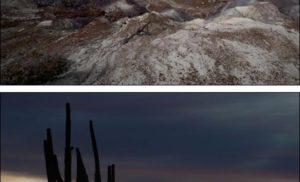Krajobrazy Arizony, USA