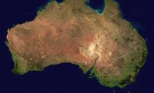 Kup kawałek Australii