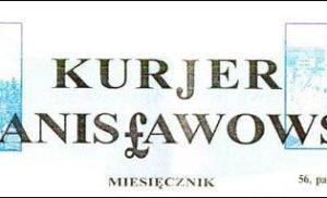 Kurjer Stanisławowski, Ukraina