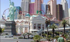 Las Vegas – Nevada, USA