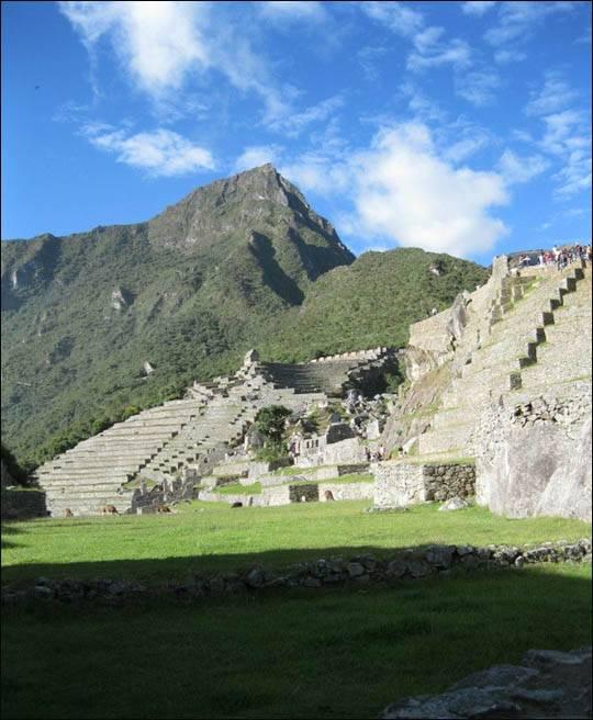 Machu Picchu, Peru – ciekawostki