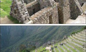 Machu Picchu w Cuzco, Peru