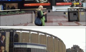 Madison Square Garden, Nowy Jork