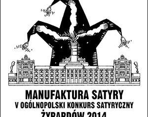 Manufaktura Satyry – konkurs satyryczny