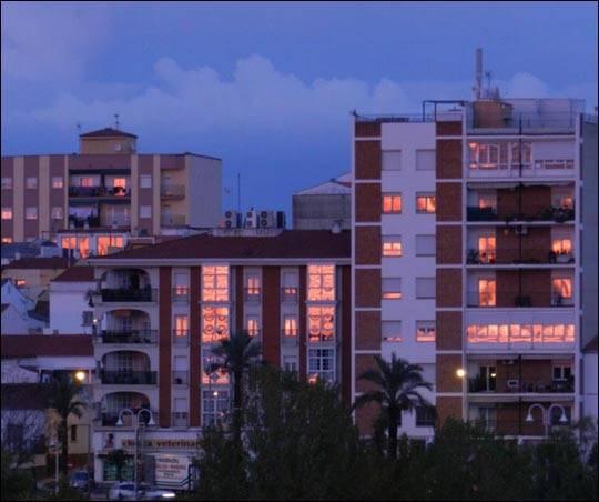 Merida, Extramadura, Hiszpania