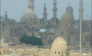Kair. Miasto Umarłych tętni życiem