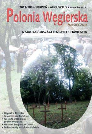 Miesięcznik Polonia Węgierska – Węgry