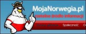 Moja Norwegia – portal dla Polaków w Norwegii