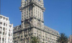 Montevideo, Urugwaj