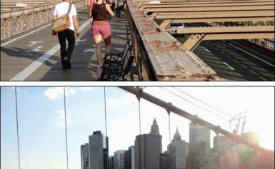 Most Brooklyński – Brooklyn Bridge