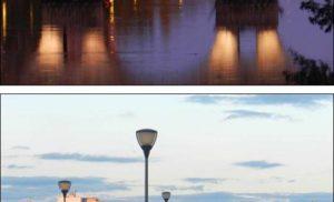 Most rzymski w Merida, Hiszpania