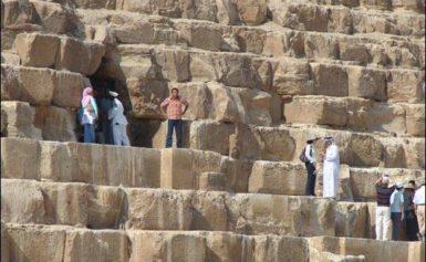 Mumie egipskie