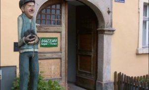 Muzeum Kargula i Pawlaka w Lubomierzu