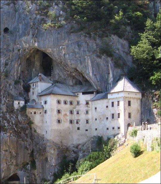 Najpiękniejsze zamki Europy