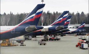 Najpopularniejsze trasy lotnicze 2012 roku