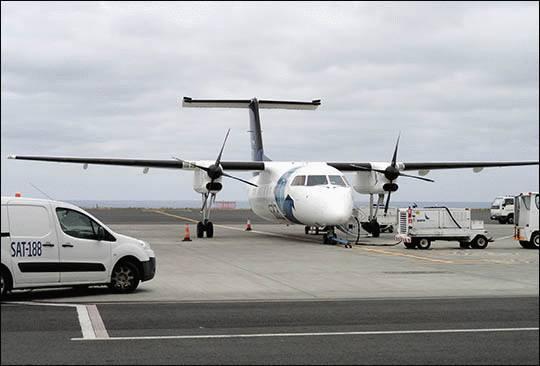 Najtańsze linie lotnicze na świecie