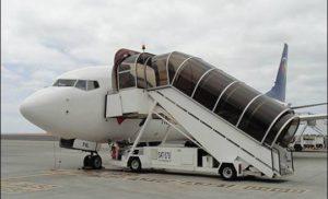 Nasze prawa pasażerskie w przewozach lotniczych