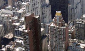 New York Life Building