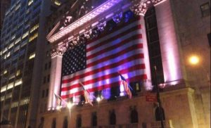 New York Stock Exchange (NYSE)