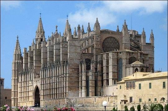 Nie ma już Palma de Mallorca
