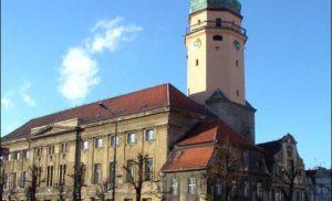 Oława – miasto z kogutem w herbie