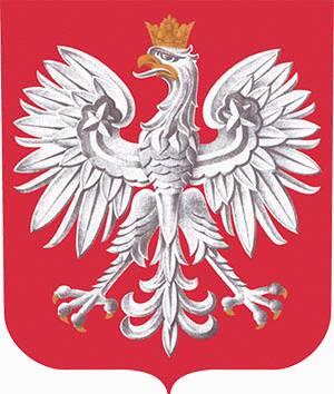 Od 25. lat polski orzeł znów w koronie