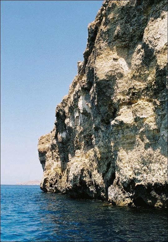 Odwiedzamy Maltę